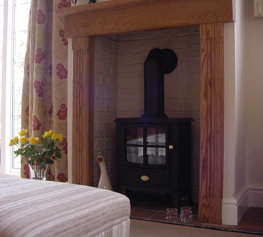 Picture courtesy Ernie Hammond - Dreamwall's Rustic Brick domestic project