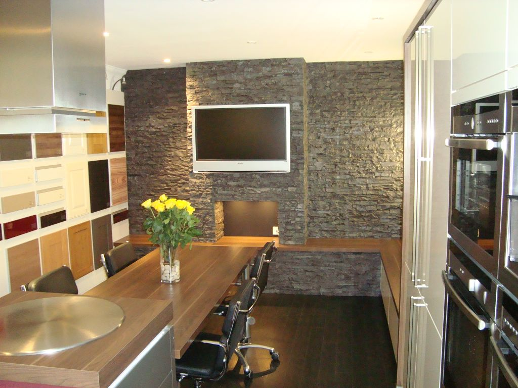 pictures courtesy creative designs ayr ltd (dreamwall slate used