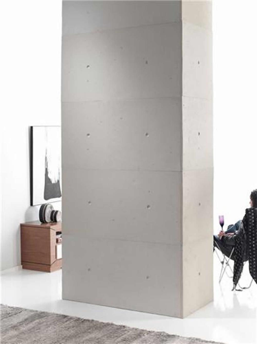 PR 320 concrete panel