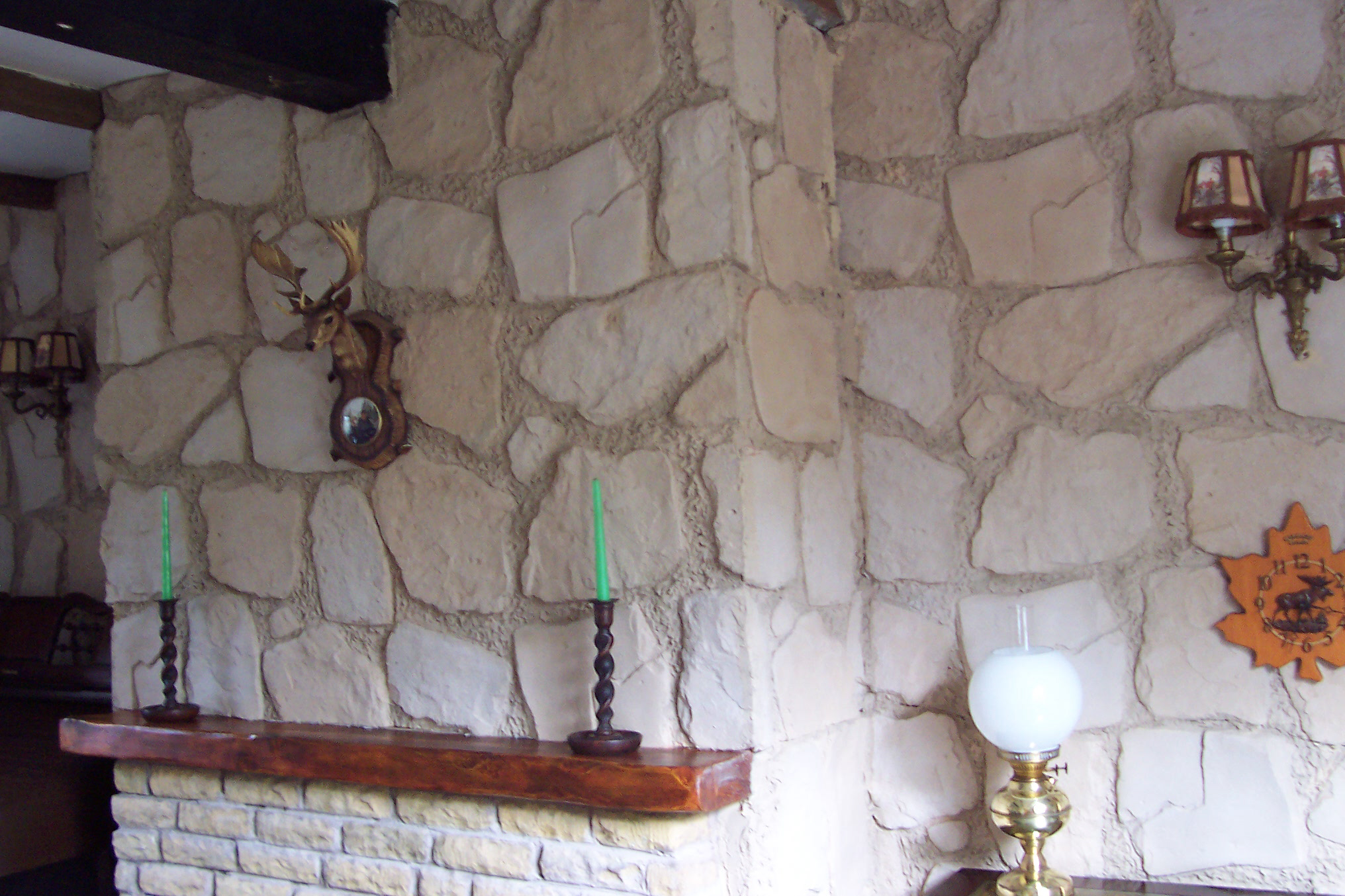 PR110 Mamposteria Stone Panels From Dreamwall