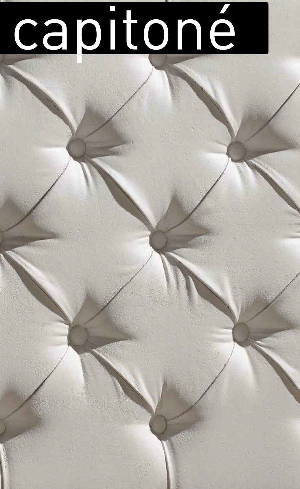 New Capitone Panels Launched At Surface Design