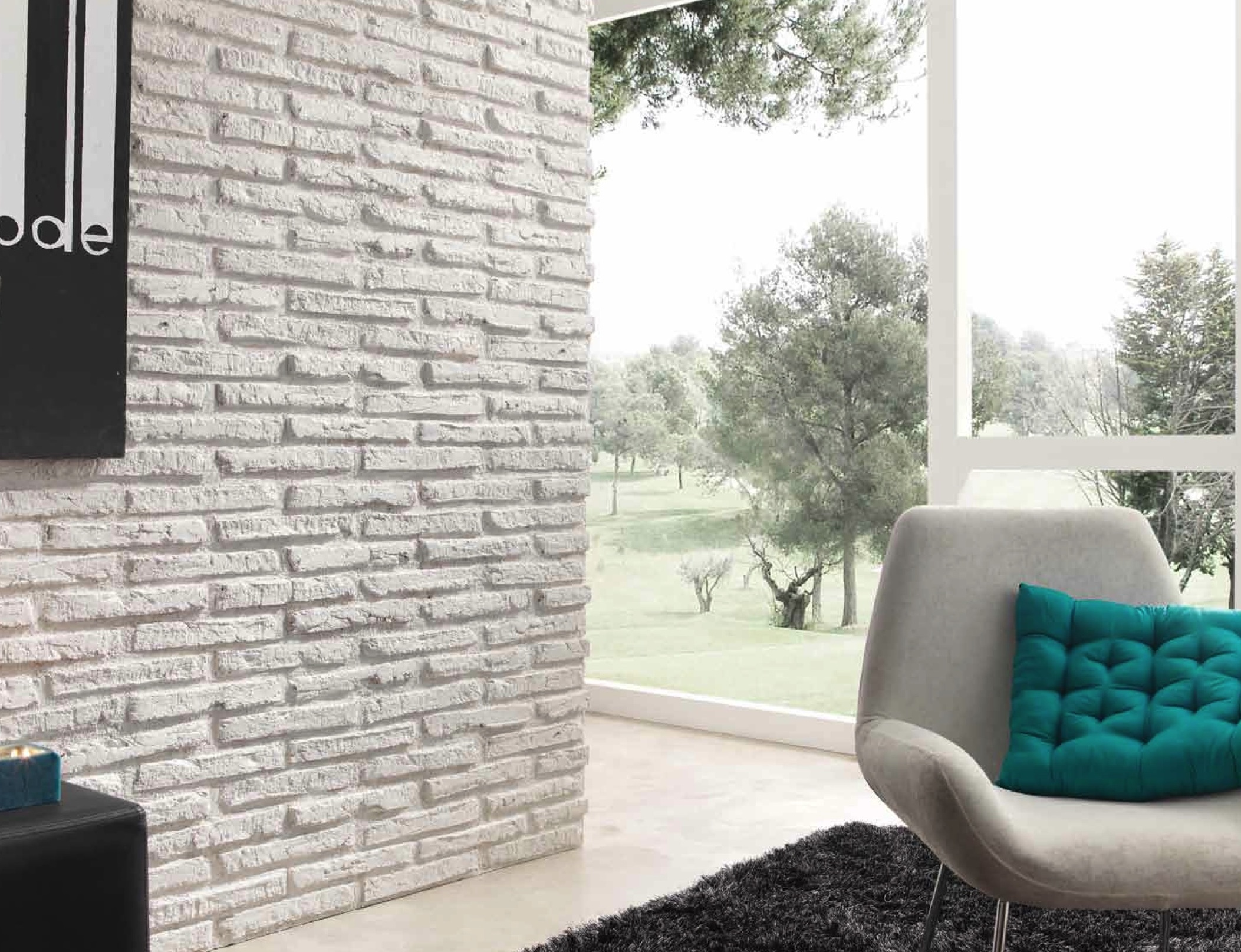 designs design white interior wall home whitewash g brick