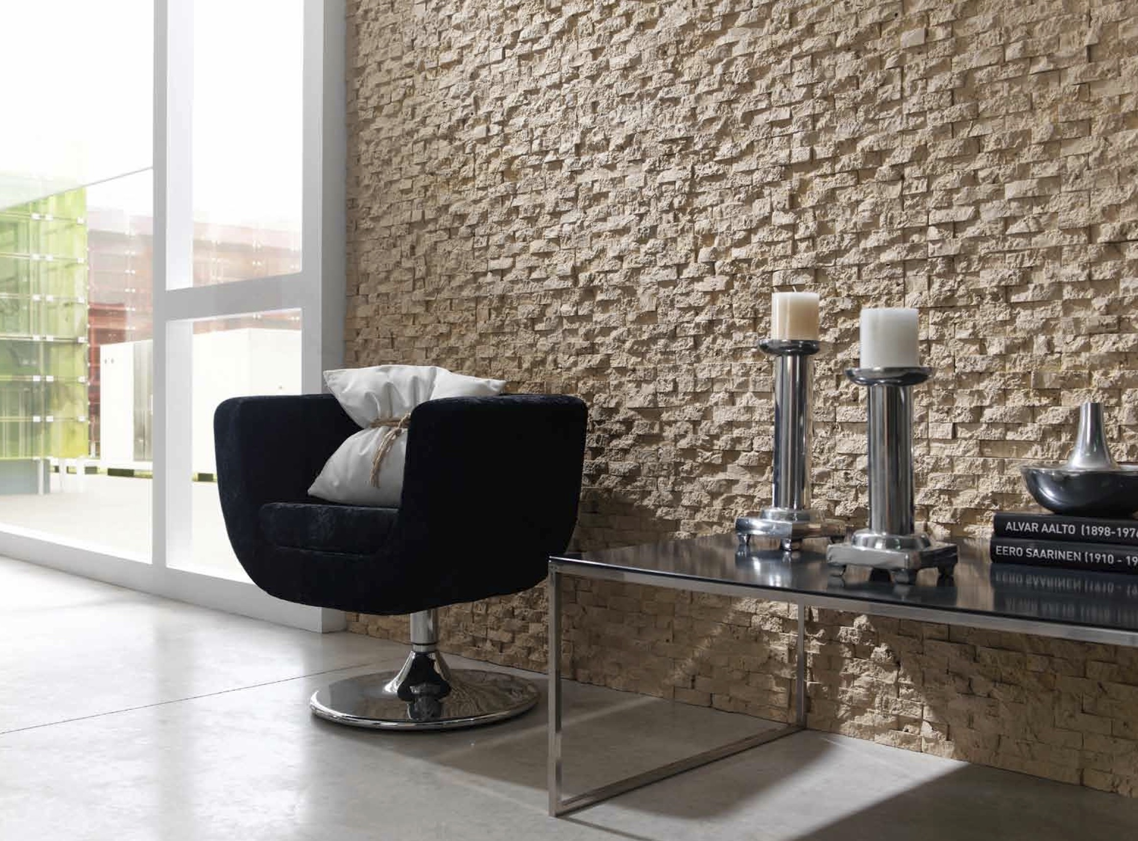 Concept Contemporary wall panels Dreamwall