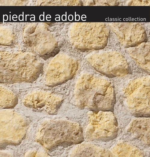 PIEDRA DE ADOBE