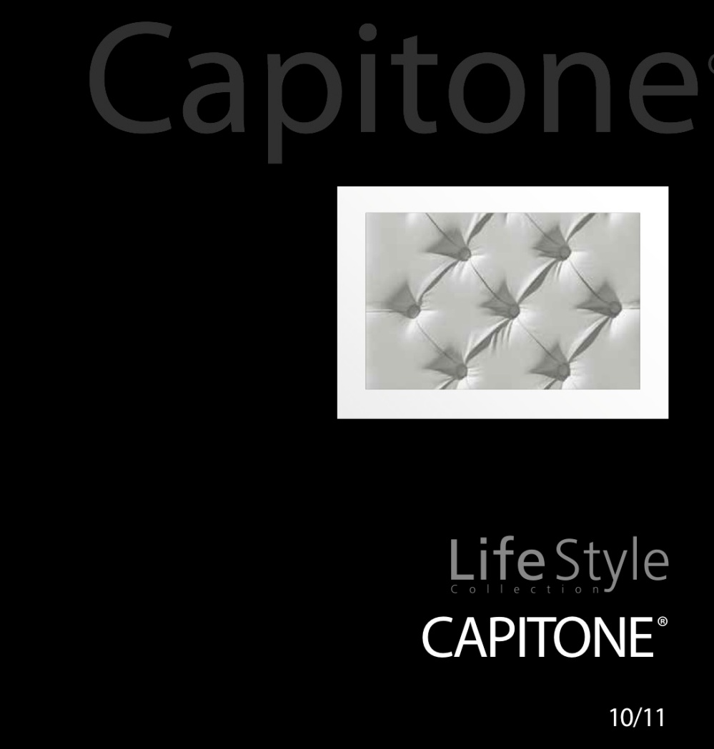 Dreamwall Capitone Wall Panels Design 1. in the Lifestyle Collection