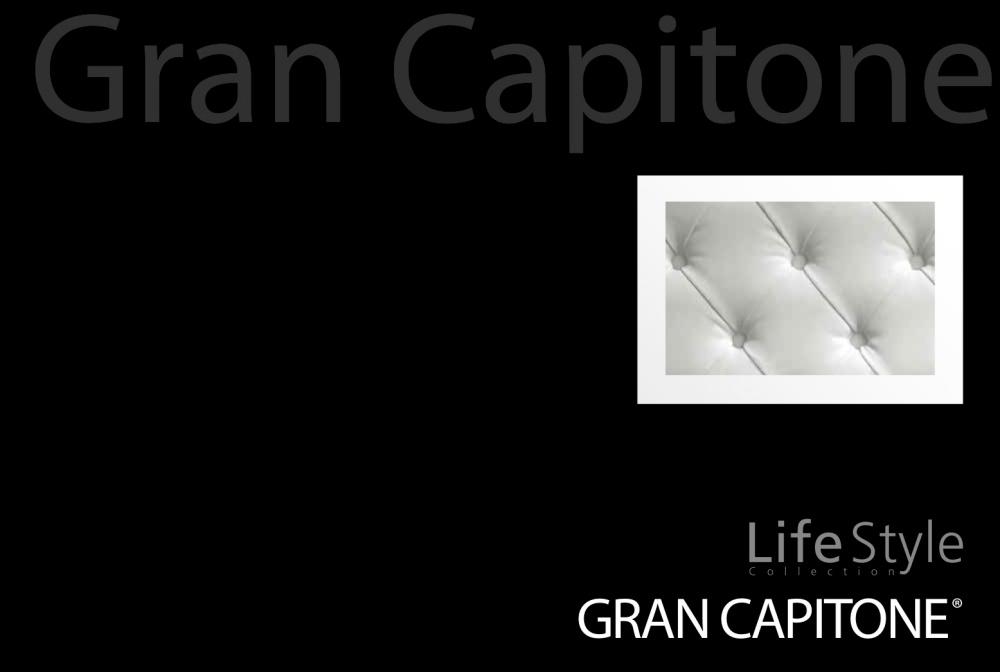 Gran Capitone Wall panels