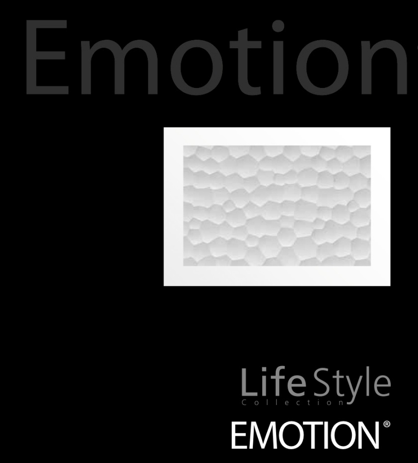 Emotion Wall Panels from Dreamwall Lifestyle Collection