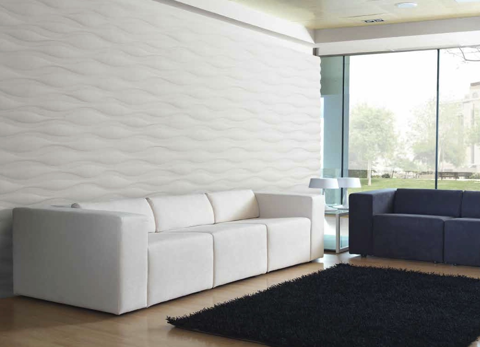 Design 12: Dreamwall Lifestyle \'Harmony\' Wall Panels – Dreamwall ...