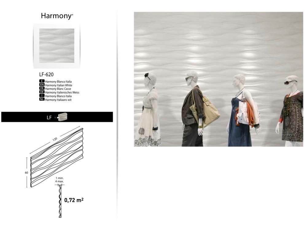 HARMONY 4