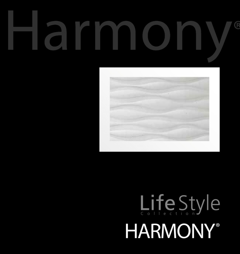 Harmony Lifestlye wall panels from Dreamwall