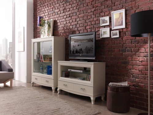 PR 550 Red Faux Old English Brick wall panels from Dreamwall