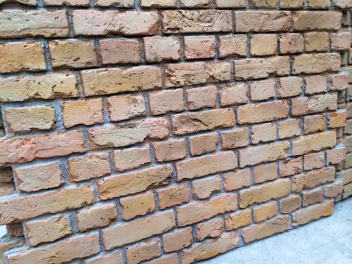 old english brick wall panels dreamwall wallcoverings with a difference. Black Bedroom Furniture Sets. Home Design Ideas