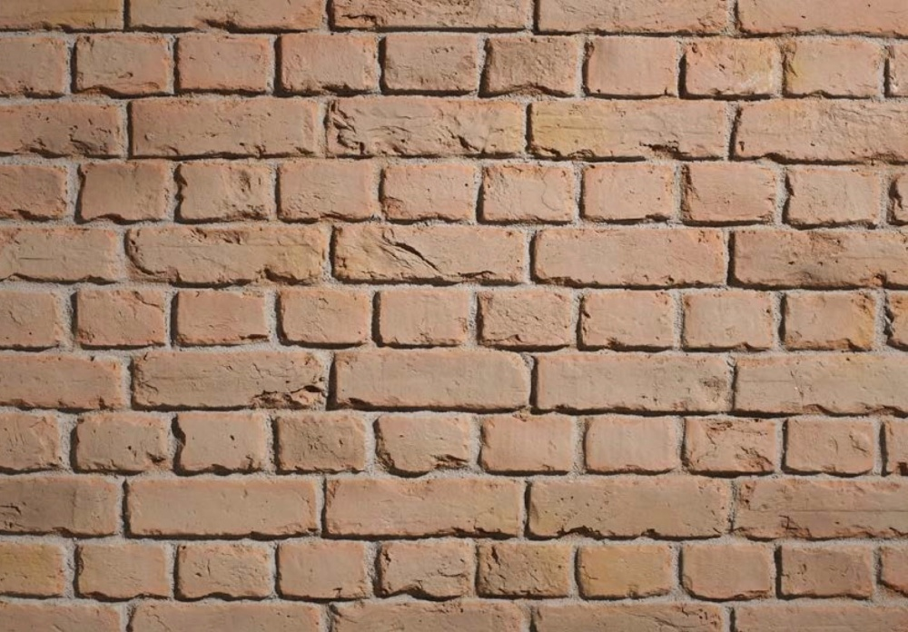 OLD BRISH BRICK 6