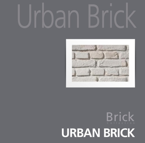 URBAN FAUXBRICK WALL PANELS