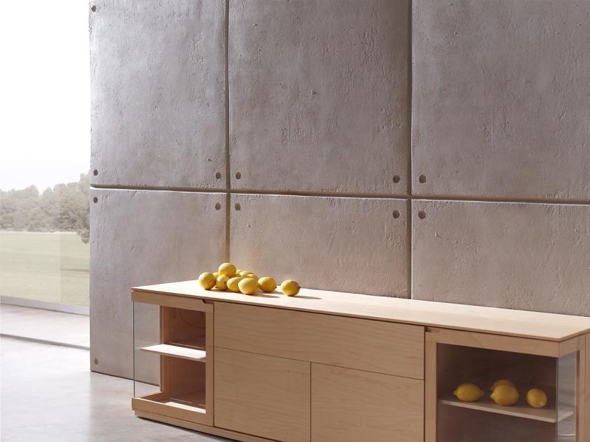 PR 900 Concrete Large Panels
