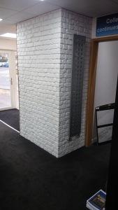 White Brick PR 551