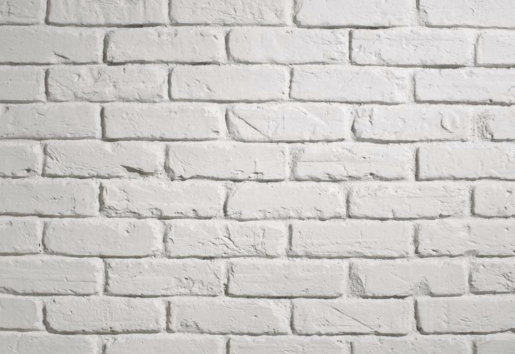 Faux brick panels dreamwall wallcoverings with a for White brick wall