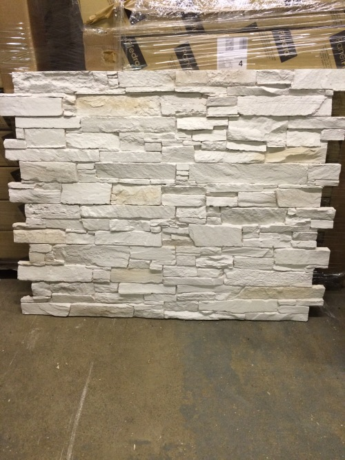 Dreamwall Panels on display in IKEA Cardiff & Reading PR 415 Pizarra Andes