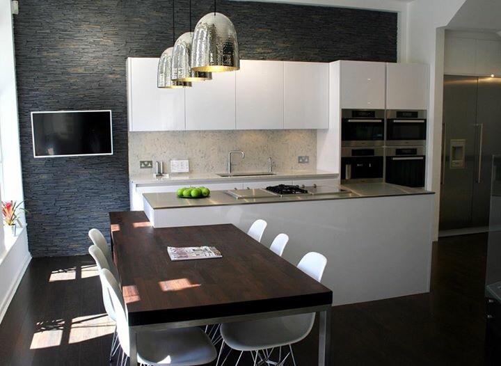 Elle decor Magazine PR 442 Alpes Connaught Kitchens