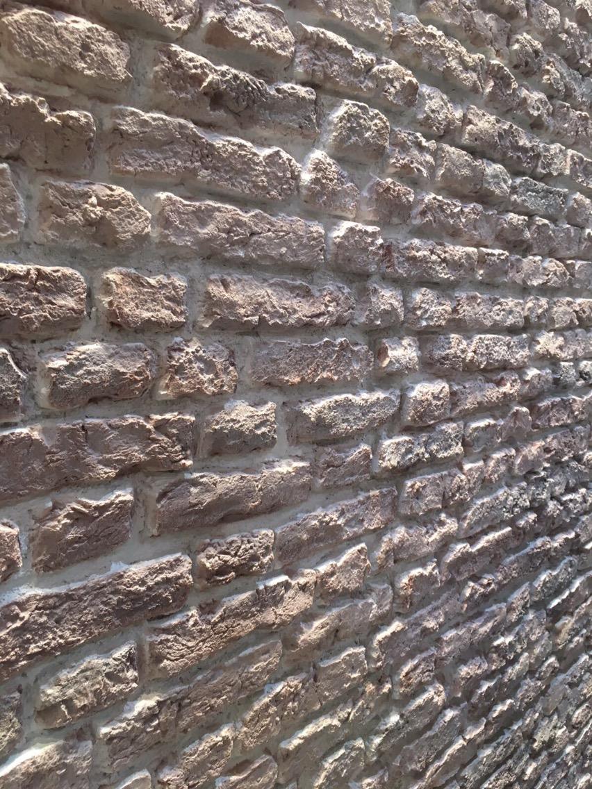 Loft Brick wall panels