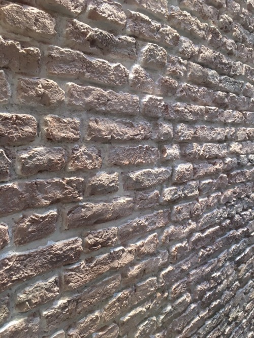 Loft Brick wall panels