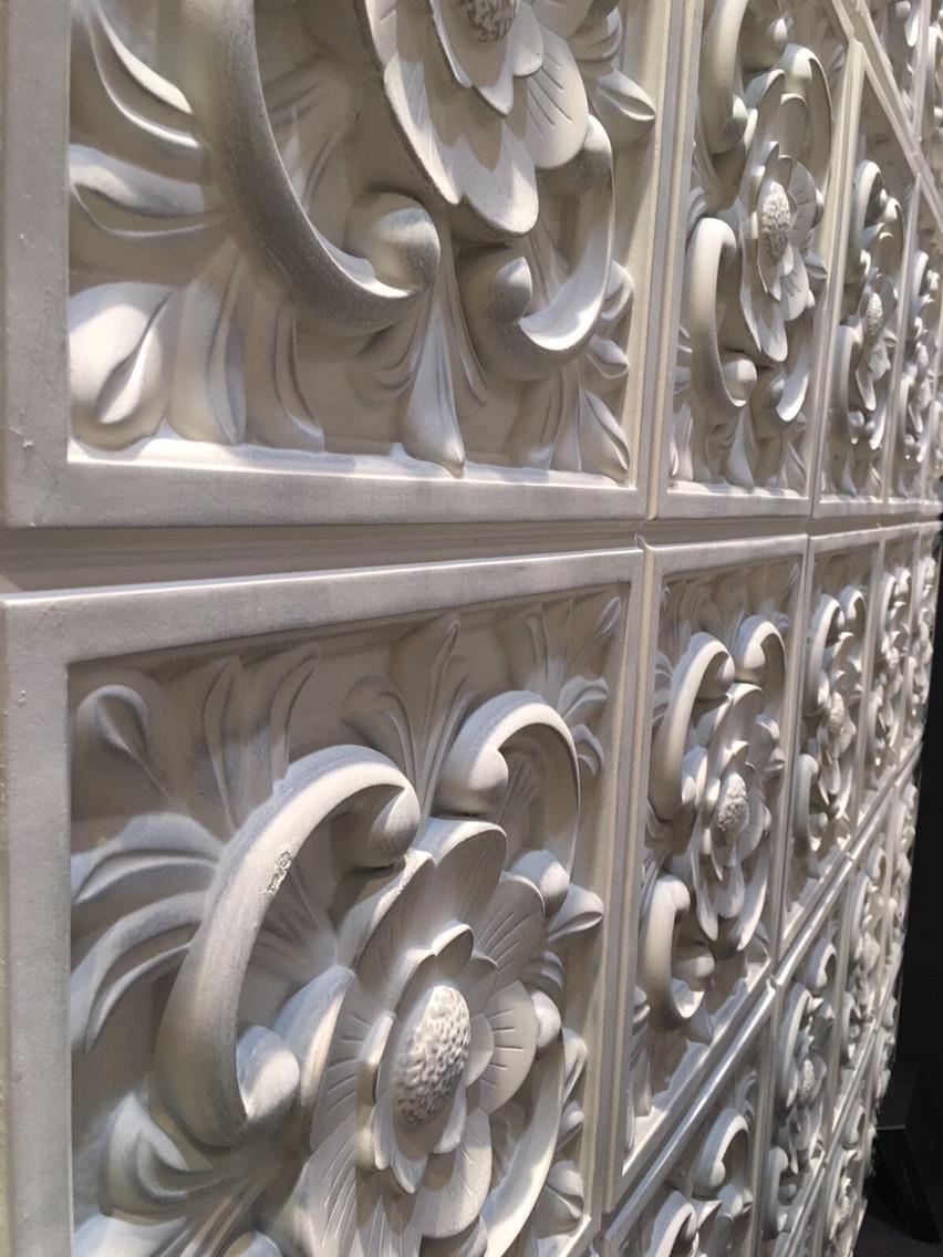 Panel Piedra vintage wall panels