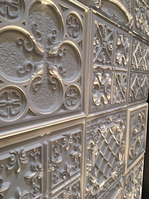 Vintage panels