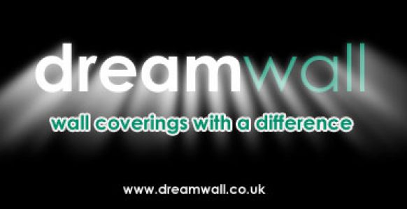 Dreamwall wallcoverings with a difference