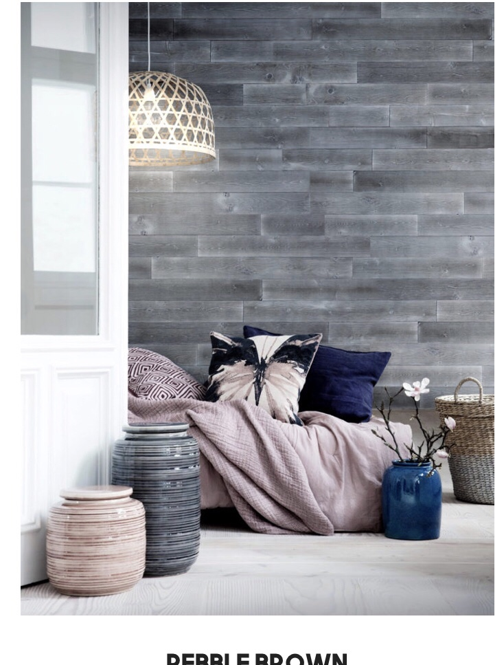 Timber wall panels for interiors